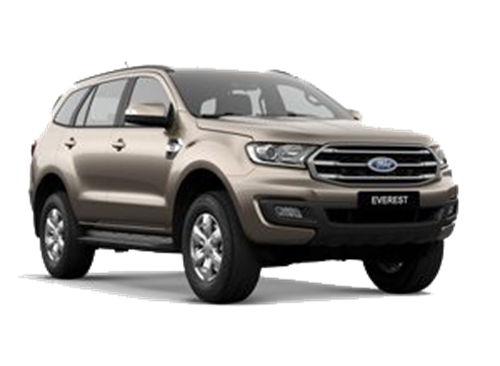 Ford Everest Ambiente AT 4x2