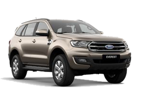 Ford Everest Ambiente MT 4×2