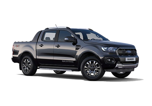 Ford Ranger Wildtrak AT - 4x4