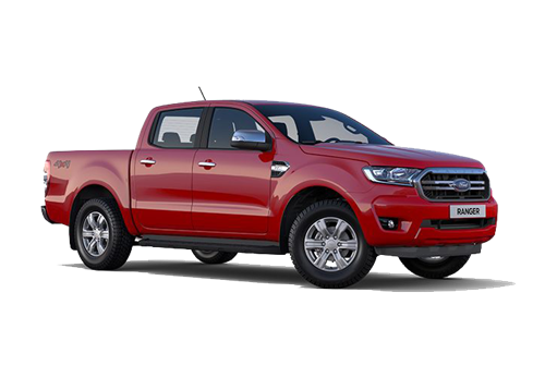 Ford Ranger XLS MT - 4X2