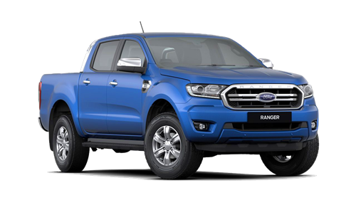 Ford Ranger XLT AT - 4x4